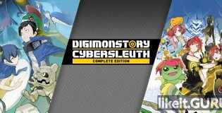 Download Digimon Story Cyber Sleuth: Complete Edition Full Game Torrent | Latest version [2020] RPG