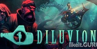 Download Diluvion Full Game Torrent | Latest version [2020] RPG