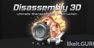 Download Disassembly 3D Full Game Torrent | Latest version [2020] Simulator