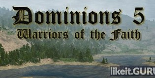 Download Dominions 5 - Warriors of the Faith Full Game Torrent | Latest version [2020] Strategy
