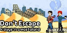 Download Don't Escape: 4 Days in a Wasteland Full Game Torrent | Latest version [2020] Adventure