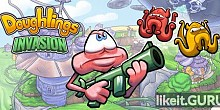 Download Doughlings: Invasion Full Game Torrent | Latest version [2020] Arcade