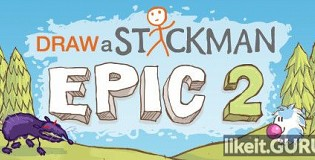 Download Draw a Stickman: EPIC 2 Full Game Torrent | Latest version [2020] Arcade