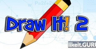 Download Draw It! 2 Full Game Torrent | Latest version [2020] Arcade