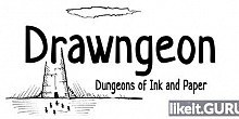 Download Drawngeon: Dungeons of Ink and Paper Full Game Torrent | Latest version [2020] RPG