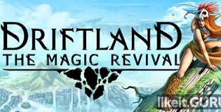 Download Driftland: The Magic Revival Full Game Torrent | Latest version [2020] Strategy
