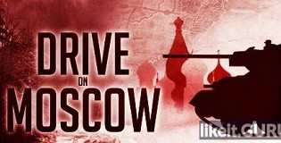 Download Drive on Moscow: War in the Snow Full Game Torrent | Latest version [2020] Strategy