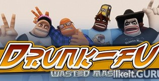 Download Drunk-Fu: Wasted Masters Full Game Torrent | Latest version [2020] Arcade
