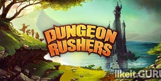 Download Dungeon Rushers Full Game Torrent | Latest version [2020] RPG