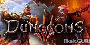 Download Dungeons 3 Full Game Torrent | Latest version [2020] Strategy