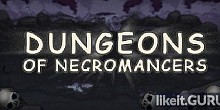 Download Dungeons of Necromancers Full Game Torrent | Latest version [2020] RPG