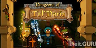 Download Dungeons of Tal'Doria Full Game Torrent | Latest version [2020] RPG