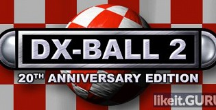 Download DX-Ball 2: 20th Anniversary Edition Full Game Torrent | Latest version [2020] Arcade