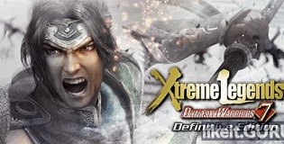 Download DYNASTY WARRIORS 7 Full Game Torrent | Latest version [2020] Action