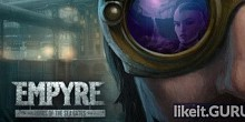 Download EMPYRE: Lords of the Sea Gates Full Game Torrent | Latest version [2020] RPG