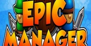 Download Epic Manager Game Free Torrent (337 Mb)