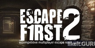 Download Escape First 2 Full Game Torrent | Latest version [2020] Adventure