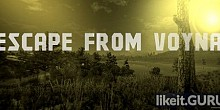 Download ESCAPE FROM VOYNA Full Game Torrent | Latest version [2020] Simulator