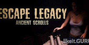 Download Escape Legacy: Ancient Scrolls Full Game Torrent | Latest version [2020] Adventure