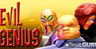 Download Evil Genius Full Game Torrent | Latest version [2020] Strategy