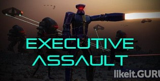 Download Executive Assault Full Game Torrent | Latest version [2020] Strategy
