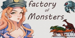 Download Factory of Monsters Full Game Torrent | Latest version [2020] Arcade
