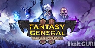 Download Fantasy General II Full Game Torrent | Latest version [2020] Strategy