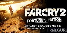 Download Far Cry 2 Full Game Torrent | Latest version [2020] Shooter