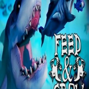 Download Feed And Grow Fish Full Game Torrent For Free (285 Mb)