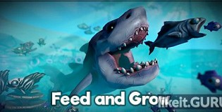 Download Feed and Grow: Fish Full Game Torrent | Latest version [2020] Simulator