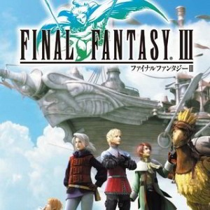 Download Final Fantasy 3 Full Game Torrent For Free (343.72 Mb)