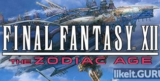 Download FINAL FANTASY XII THE ZODIAC AGE Full Game Torrent | Latest version [2020] RPG