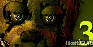 Download Five Nights at Freddy's 3 Full Game Torrent | Latest version [2020] Action \ Horror