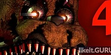 Download Five Nights at Freddy's 4 Full Game Torrent | Latest version [2020] Action \ Horror