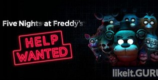 Download FIVE NIGHTS AT FREDDY'S VR: HELP WANTED Full Game Torrent | Latest version [2020] Action \ Horror