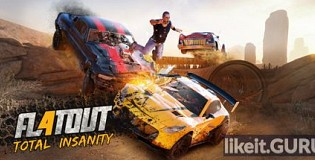 Download FlatOut 4: Total Insanity Full Game Torrent | Latest version [2020] Sport