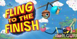 Download Fling to the Finish Full Game Torrent | Latest version [2020] Arcade