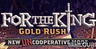 Download For The King Full Game Torrent | Latest version [2020] RPG
