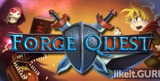 Download Forge Quest Full Game Torrent | Latest version [2020] RPG