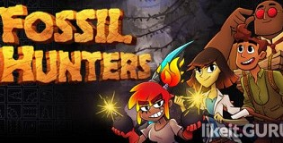 Download Fossil Hunters Full Game Torrent | Latest version [2020] Arcade