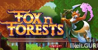 Download FOX n FORESTS Full Game Torrent | Latest version [2020] Arcade