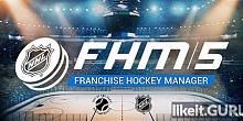 Download Franchise Hockey Manager 5 Full Game Torrent | Latest version [2020] Simulator