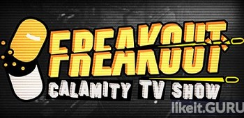 ✔️ Download Freakout: Calamity TV Show Full Game Torrent | Latest version [2020] Action