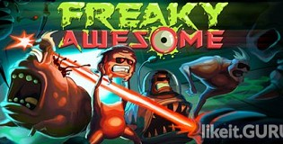 Download Freaky Awesome Full Game Torrent | Latest version [2020] RPG