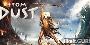 Download From Dust Full Game Torrent | Latest version [2020] Adventure
