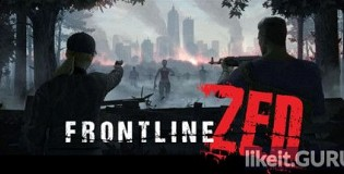 Download Frontline Zed Full Game Torrent | Latest version [2020] Strategy