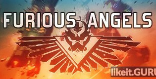 Download Furious Angels Full Game Torrent   Latest version [2020] Arcade