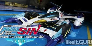 Download FUTURE GPX CYBER FORMULA SIN VIER Full Game Torrent | Latest version [2020] Sport