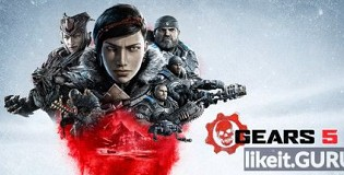 Download Gears 5 Full Game Torrent | Latest version [2020] Shooter