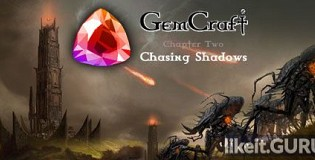 Download GemCraft Chasing Shadows Full Game Torrent | Latest version [2020] Strategy